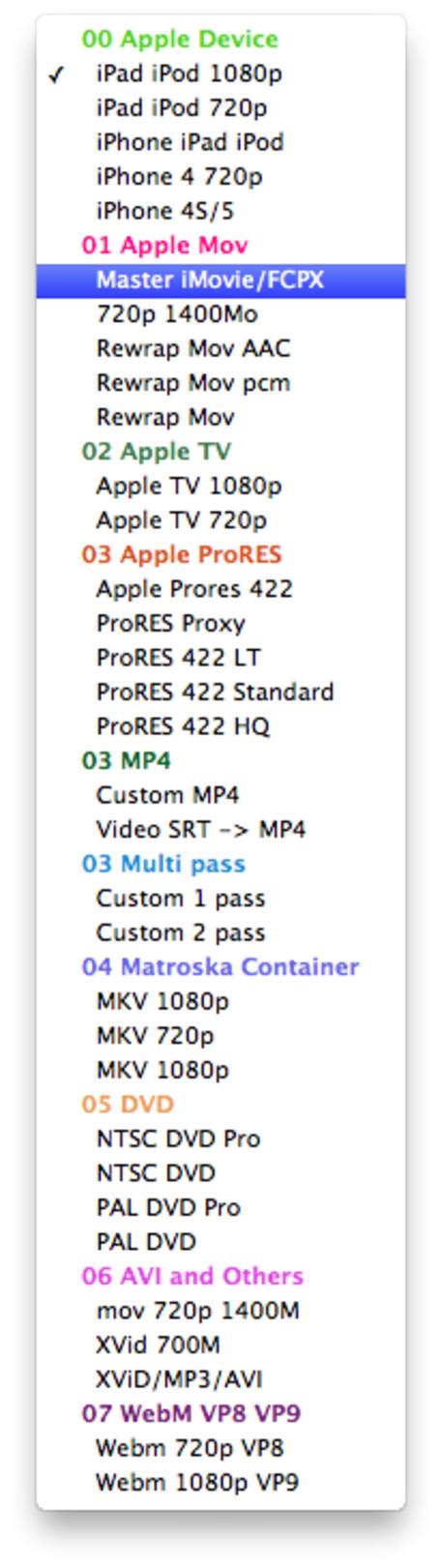Converter-Pro-preset