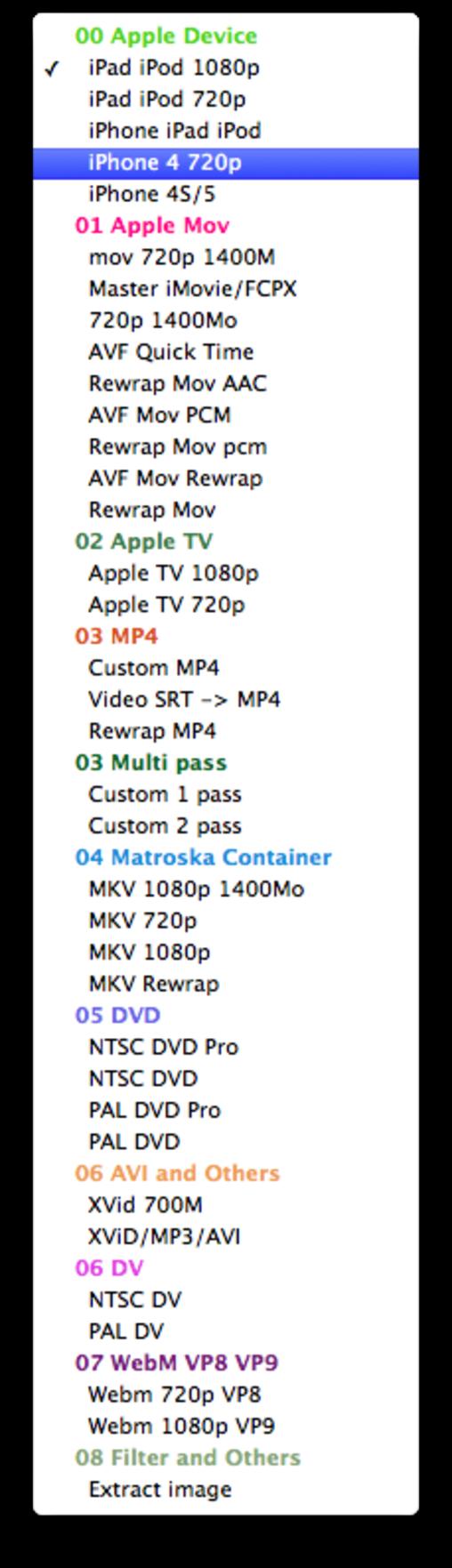 MXF-Lite-preset